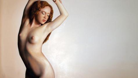 Dancer VII